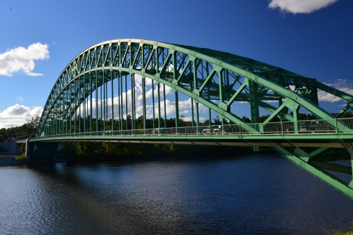 Nashua, New Hampshire Social Security Disability Lawyer - Bridge
